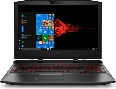 HP OMEN X Laptop 17-AP0000NB