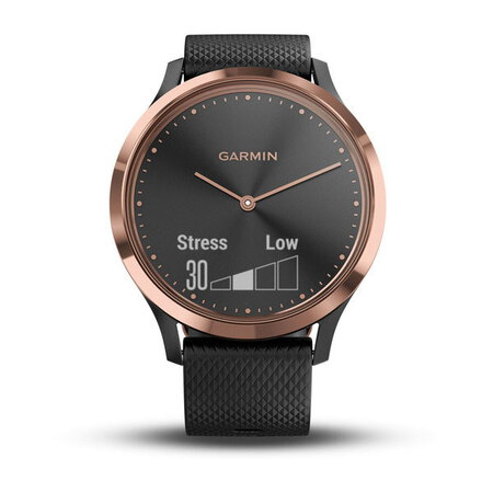 Garmin Vivomove HR Or Rose (S/M)