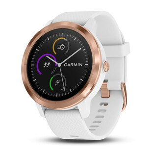 Garmin Vivoactive 3 Or Rose (L)