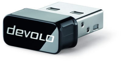 Devolo WiFi Stick ac WLAN netwerkkaart & -adapter