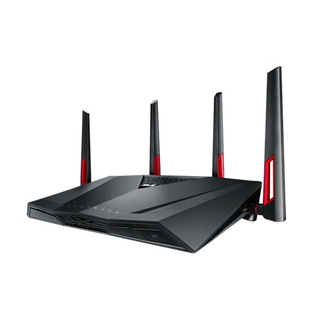 Asus RT-AC88U Router 1000 + 2167MBPS GIGABIT