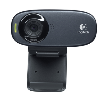 Logitech Webcam C310 5MP 1280 x 720