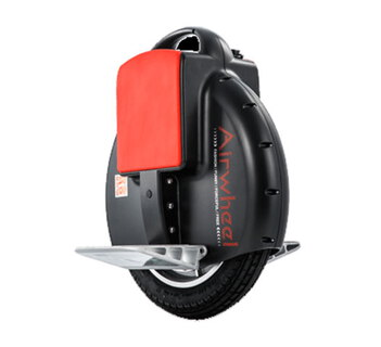 Airwheel X3 Red Monowheel