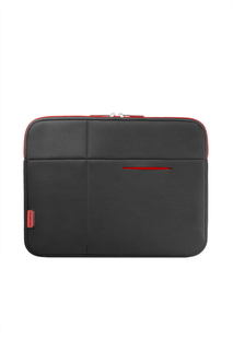 Samsonite 13.3 INCH SLEEVE U3739005 AIRGLOW NOIR/ROUGE