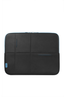 Samsonite 15.6 INCH SLEEVE U3709003 AIRGLOW NOIR/BLEU