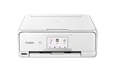 Canon TS8151 Wit