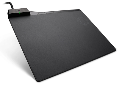 Corsair Muismat MM1000 Qi Wireless Charging - Zwart