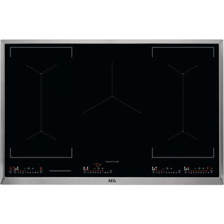 AEG Table de cuisson à induction IKE85651XB