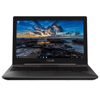 Asus FX503VD-E4178T-BE