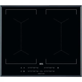 AEG Table de cuisson à induction IKE64450FB