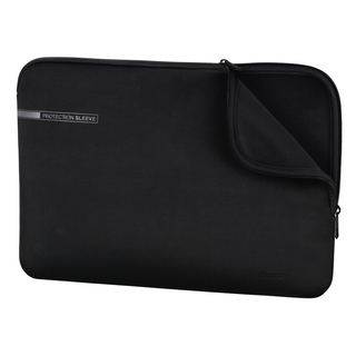 Hama 15.6 INCH NEOPRENE ESSENTIAL LAPTOP SLEEVE NOIR