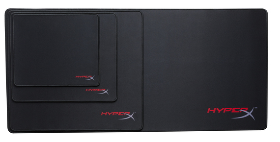 Hyperx FURY PRO S LARGE GAMING MOUSE PAD