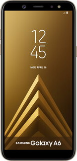 Samsung Galaxy A6 (2018) Or