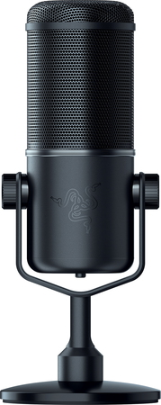 Razer Microphone streaming/gaming Seirēn Elite