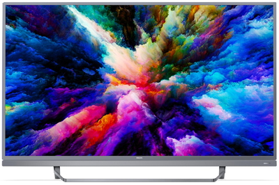 Philips TV 49PUS7503/12 Ambilight - 49 pouces