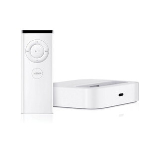 Apple iPod Universal Dock Blanc