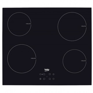Beko Inductiekookplaat HII 64401 AT