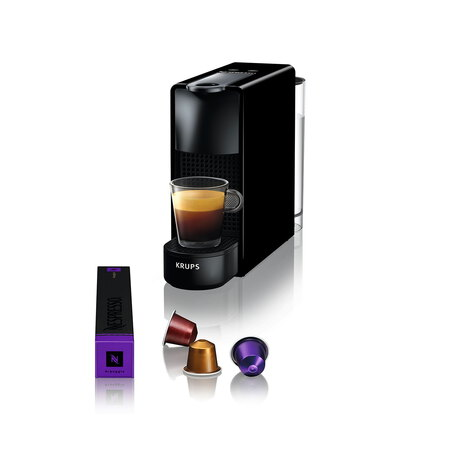 Krups Koffiemachine Nespresso® Essenza Mini XN110810