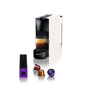 Koffiemachine Nespresso Essenza Mini XN110110