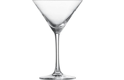 Schott Zwiesel Martiniglas *6 - Bar Martini - 17 cl
