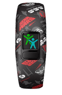 Garmin Vivofit JR2 Star Wars First Order (S)