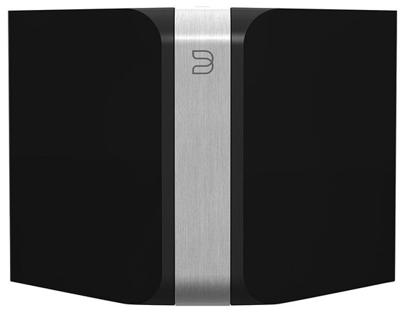 Bluesound PowerNode Wifi Speaker - Zwart