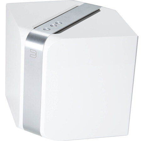 Bluesound PowerNode Enceinte Wifi - Blanc