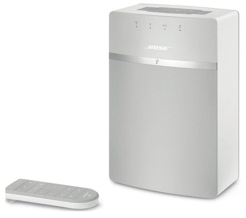 Bose SoundTouch 10 Wifi Speaker - Wit