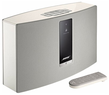 Bose SoundTouch 20 Wifi Speaker - Wit