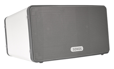 SONOS PLAY:3 Wifi Speaker - Wit