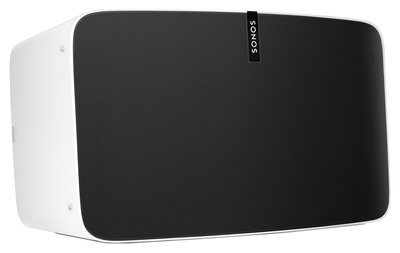 SONOS PLAY:5 Wifi Speaker - Wit