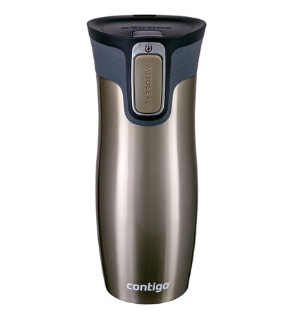 Contigo Gobelet isotherme - West Loop - Latte - 47 cl