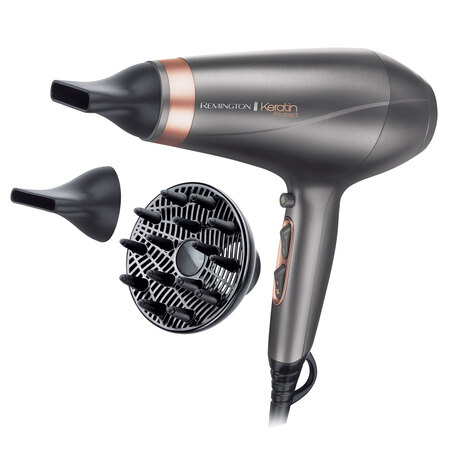 Remington Sèche-cheveux Keratin Protect AC8820
