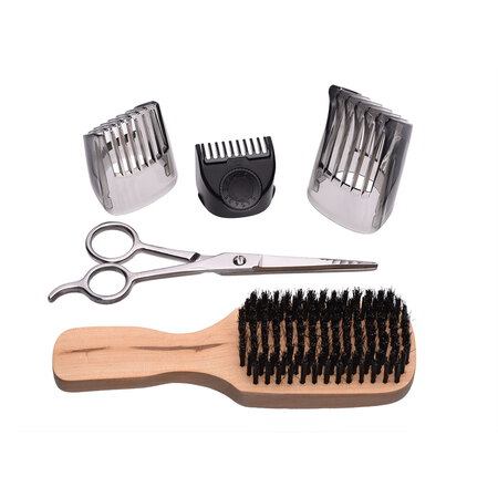 Remington Tondeuse à barbe - Beard Kit MB4045