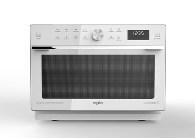 Whirlpool Microgolfoven MWP339SW Supreme Chef