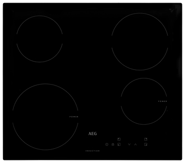 AEG Taque induction HK604200IB