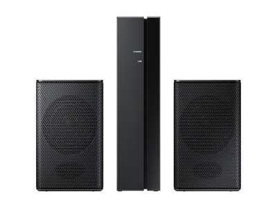 Samsung Draadloze Surround Sound Expansion Speaker Kit - SWA-8500S 80W