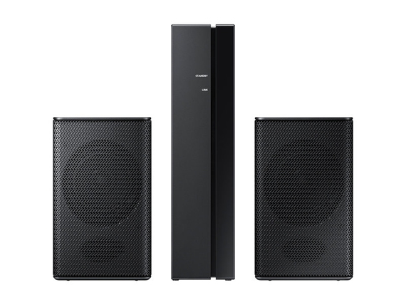 Samsung Haut-parleur sans fil Surround Sound Expansion Kit - SWA-8500S 80W