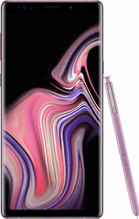 Galaxy Note9 Lavender Purple