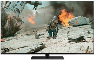 "Panasonic TV TX-55FX740E - 55"" 4K Ultra HD Smart TV"