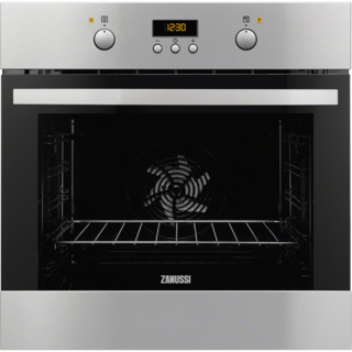 Zanussi Four encastrable ZOB25602XK