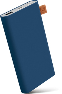 Fresh 'n Rebel Powerbank 6.000 mAh - Indigo