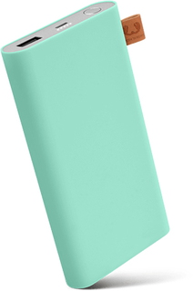 Fresh 'n Rebel Powerbank 6.000 mAh - Peppermint