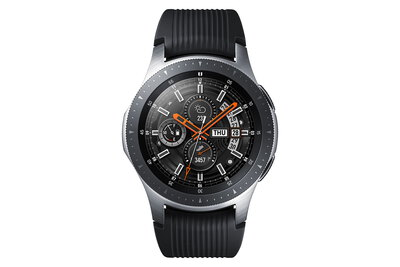 Samsung Galaxy Watch Silver (S/L)