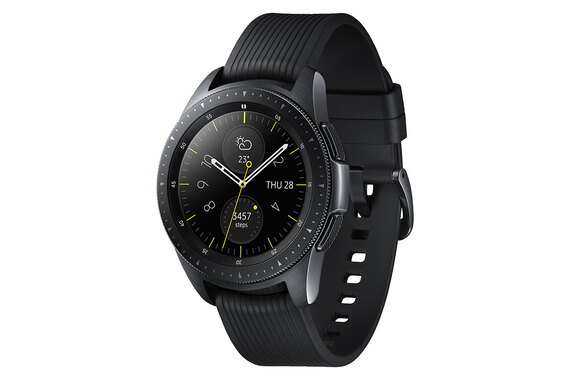 Samsung Galaxy Watch Black (S/L)