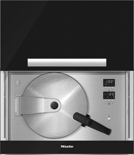Miele Stoomoven DGD6635 OBSW
