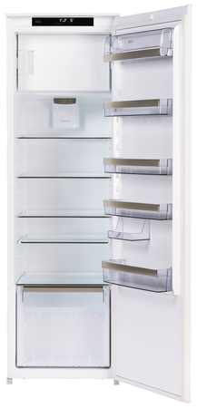 AEG Frigo encastrable SFE81821DS
