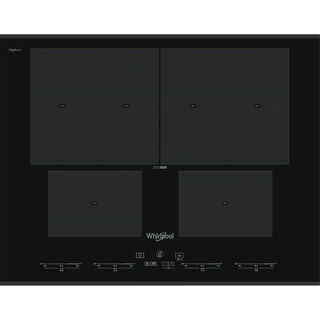 Whirlpool Taque induction SMO 654 OF/BT/IXL