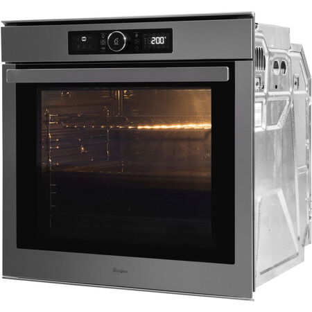 Whirlpool Four encastrable AKZM8480IX