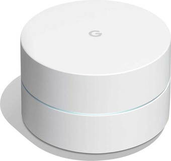 Google Google Wi-Fi - Single